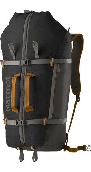 Marmot Rock Gear Hauler Backpack Slate Grey/Cinder